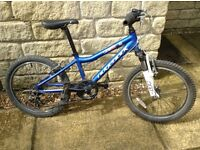 Child's Ridgeback MX20 Mountain Bike