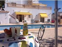 CASA BELLA - BEAUTIFUL SPANISH HOLIDAY RENTAL FOR 2017 - SLEEPS 9 - CALPE, ALICANTE