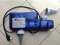 V2 200 UV steriliser