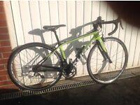 Kuota Cobalt carbon road bike