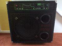 Rare Trace Elliot GP7SM 150w Bass Amp for Sale