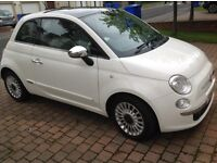Oct 2010 - immaculate, low mileage - panoramic glass roof