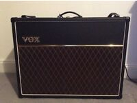 Vox AC30C2 Custom Series Electric Guitar Amplifier (Amp)