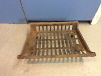 Large Fire Grate