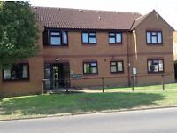 Ft 2, Mareham Court, Mareham Lane, Sleaford, Lincolnshire, NG34 7FT - No Bonds or Deposits Required