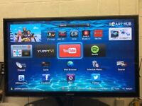 """51""""SAMSUNG SMART FULL HD 3D WIDESCREEN TV WITH FREEVIEW HD"""