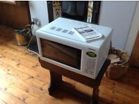 Panasonic Slimline combi for sale. Very good condition.