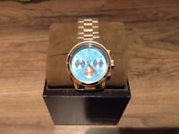 Woman's Michael Kor's watch
