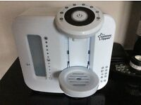 Tomme tippee bottle prep machine used for 7 months