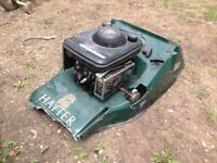 Hayter Lown mover for parts