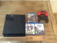 Gaming equipment for sale fab condition