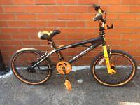Bike bmx muddy fox gyro 360
