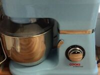 Cooks-Professional 800W Stand-Mixer Used Once