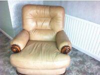 sofa and 2 chairs for sale