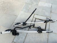 BMW Roof Mounted Cycle Carriers