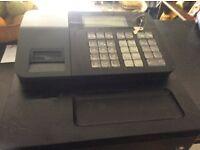 Casio cash register...brand new, still in box.