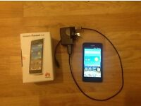 Huawei smartphone ascend Y530 mobile