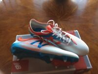 Size 9 Football Boots SG