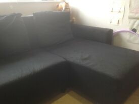 Ikea Lugnvik modular sofabed