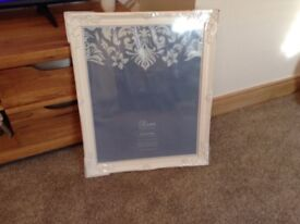 White shabby chic photo frame 20 buy 16