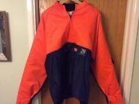 Stihl chainsaw jacket, class 1 £65 ono