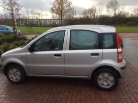 Excellent condition Fiat Panda 2007, MOT NEED TO GO BY NEXT WEEK