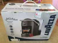 Lavazza Jolie Plus Coffee Machine