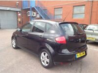 2006 Seat Altea 1.6 Good Condition with 1 Owner history and mot