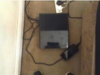 Xbox one 500 gb. Boxed