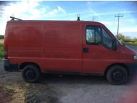 SEMI HIGHTOP -11 MONTH MOT- GOOD 4 CAMPER CONVERSION/WORKVAN-REDUCED!!!!