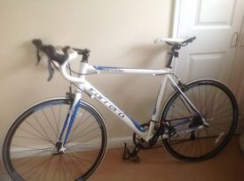 Carrera virtuoso road bike **brand new, been ridden only to try out**