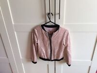 Ted Baker child's sequinned jacket