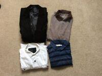 Men's clothes bndle sie M