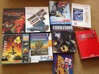 Bundle big box pc games