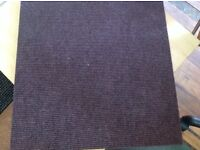 Glenalmond Heathe Carpet tiles