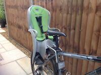 Hamxx Kiss Child's bike seat