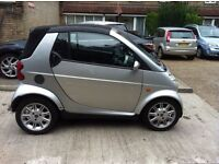 """SMART """"arse"""" CAR FOR SALE (NEW ENGINE)"""