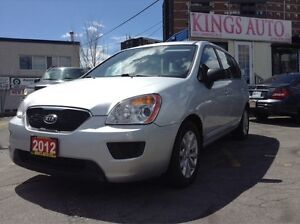2012 Kia Rondo LX, Bluetooth