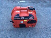 Briggs & Stratton BSQ 1000 Portable 2.4hp 4.5L Petrol Suitcase Generator