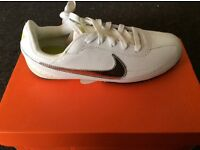 Brand NEW 4.5 Nike Possession trainers for sale!