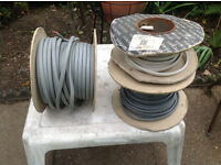 Electrical Cable Twin and earth 2.5mm socket