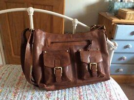 Brand new handbag by Jones the Bootmaker
