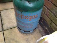 13 kg gas bottle for patio heater