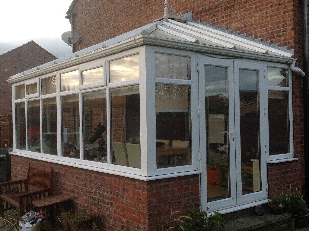 Conservatory for sale - Huntington, York