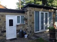 Student accommodation to let In annexe at owners home