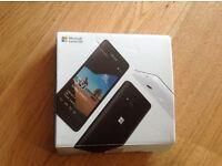 Nokia Lumia 550 mobile phone