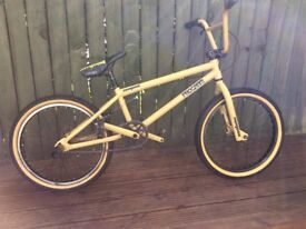 Mongoose Program BMX