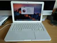 MacBook OS Sierra