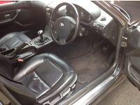 BMW Z3 2.8 Wide Body