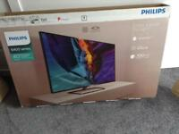 "Philips 40"" smart TV for sale"